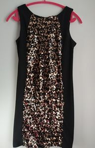 NWOT Crystal Doll Dress